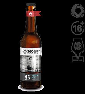 Arktik-Ale Flasche 0,33l